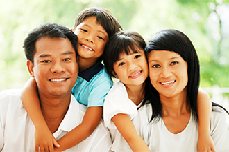 immigration solutions for families
